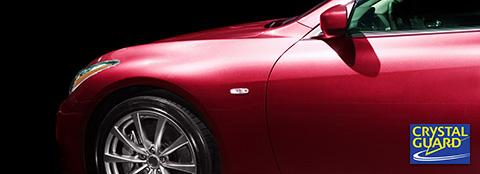 誰でも車をキレイに長持ちさせたいからワックスをかけているはずですよね